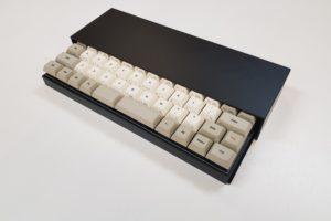 Vortex Coreキーボードのケースを作る