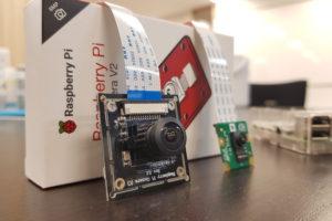 Raspberry Pi カメラモジュールの使い方(広角との比較も)