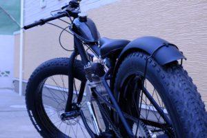 バイクを作っている話。その3